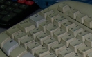 Darbinė klaviatūra